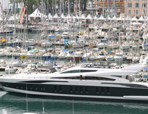 Biggest-ever Gold Coast International Marine Expo comes of age with biggest-ever crowd and best-ever sales