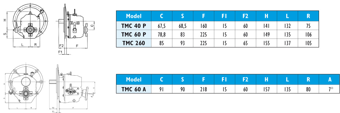 marine gearboxes twin disc rh twindisc it technodrive tmc 40 workshop manual