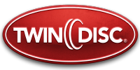 TWIN DISC Logo